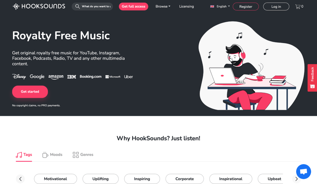 music-licensing-company-hooksounds