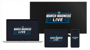 watch march madness