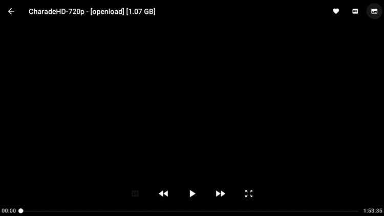 For those who would like to use Subtitles within Cinema apk, this can easily be setup.